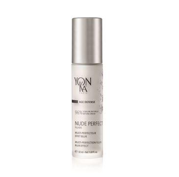 Yon-Ka – Age Defense Nude Perfect Fluide wygładzający fluid do twarzy (50 ml)