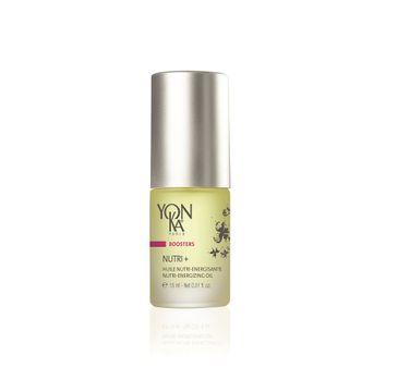 Yon-Ka – Boosters Nutri+ odżywczo-energetyzujący booster do twarzy (15 ml)