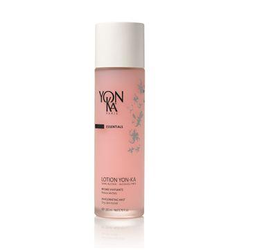 Yon-Ka – Essentials Lotion tonik do twarzy do skóry suchej i wrażliwej (200 ml)