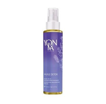 Yon-Ka – Huile Detox odżywczy olejek do ciała (100 ml)