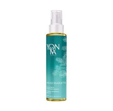 Yon-Ka – Huile Silhouette wygładzający olejek do ciała (100 ml)