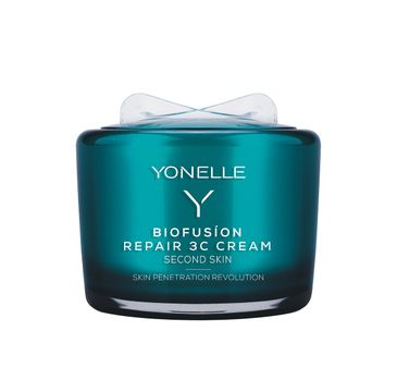 Yonelle Biofusion Repair 3C Cream – naprawczy krem do twarzy (55 ml)