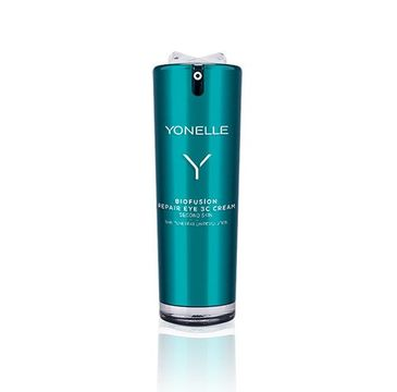 Yonelle – Biofiuson Repair Eye 3C Cream krem naprawczy pod oczy (15 ml)