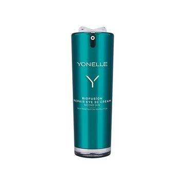 Yonelle Biofusion Repair Eye 3C Cream – naprawczy krem 3C pod oczy (15 ml)
