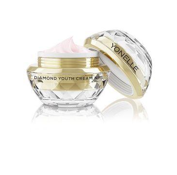 Yonelle – Diamond youth cream No5 diamentowy krem młodości (50 ml)