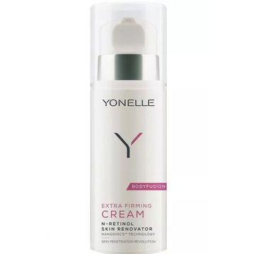 Yonelle Extra Firming Cream – ujędrniający krem do ciała (200 ml)