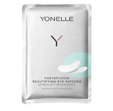 Yonelle Fortefusion upiększające płatki pod oczy (1 szt.)
