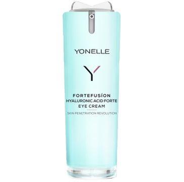 Yonelle –  Fortefusion  krem pod oczy i na powieki z kwasem hialuronowym forte (15 ml)