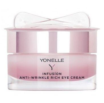 Yonelle – Odżywczy Krem przeciwzmarszczkowy pod oczy (15 ml)