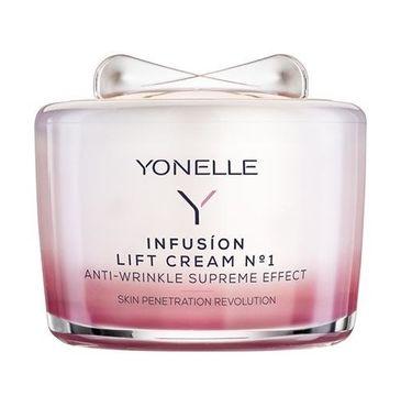 Yonelle – Infusion Lift Cream N°1 krem infuzyjny (55 ml)