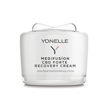 Yonelle – Medifusion CBD Forte krem naprawczy (55 ml)