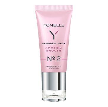 Yonelle Nanodisc Mask N2 Amazing Smooth – maseczka od twarzy (35 ml)