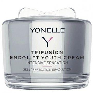 Yonelle –Trifussion endoliftingujący krem młodości (55 ml)