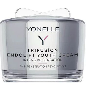 Yonelle Trifusion Endolift Youth Cream – endoliftingujący krem młodości (55 ml)