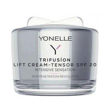 Yonelle – Trifussion Lift Cream tensor krem liftingujący spf 20 (55 ml)