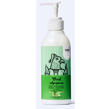 Yope Naturalny balsam do ciała Wind odprężenie (300 ml)