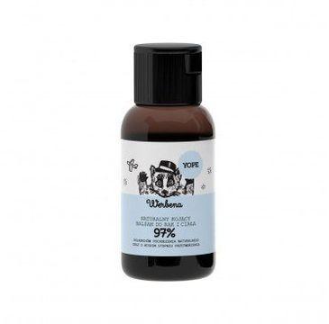 Yope – balsam do rąk i ciała Werbena – mini (40 ml)