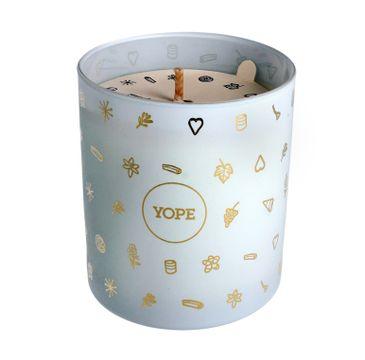 Yope – świeca zapachowa Werbena (200 g)