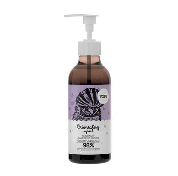 Yope – szampon do włosów Orientalny Ogród (300 ml)