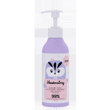 Yope – żel do higieny intymnej dla dzieci Neutralny (300 ml)