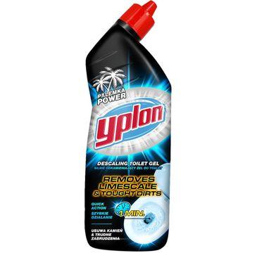 Yplon Żel do wc Palemka Power czarny (750 ml)