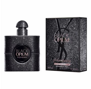 Yves Saint Laurent Black Opium Extreme woda perfumowana spray (50 ml)