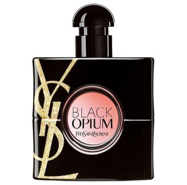 Yves Saint Laurent Black Opium Holiday Edition woda perfumowana spray 50ml