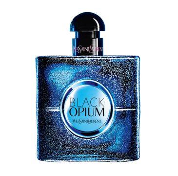 Yves Saint Laurent Black Opium Intense woda perfumowana spray 90ml