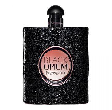 Yves Saint Laurent Black Opium Pour Femme woda perfumowana spray (150 ml)