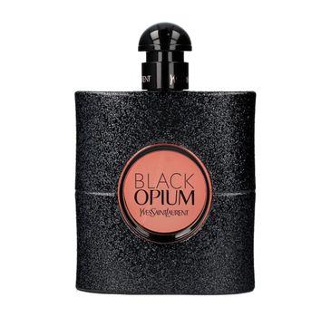 Yves Saint Laurent Black Opium woda perfumowana dla kobiet 30 ml
