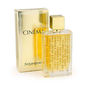 Yves Saint Laurent Cinema woda perfumowana spray 35ml