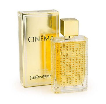 Yves Saint Laurent Cinema woda perfumowana spray 50ml