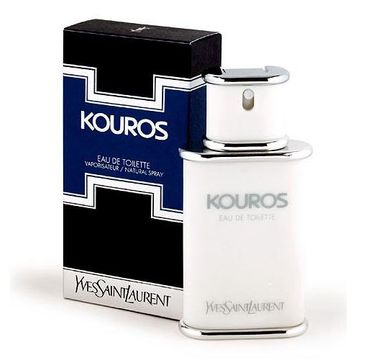 Yves Saint Laurent Kouros woda toaletowa spray 100ml