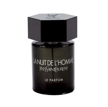 Yves Saint Laurent La Nuit De L'Homme woda perfumowana spray 100ml
