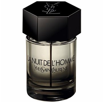 Yves Saint Laurent La Nuit De L'Homme woda toaletowa spray 100ml
