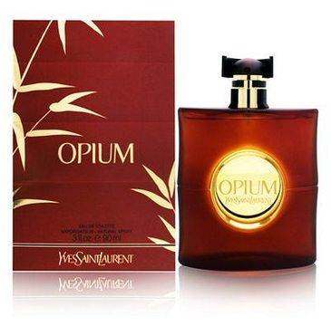 Yves Saint Laurent Opium Pour Femme 2009 woda toaletowa spray 30ml