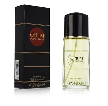 Yves Saint Laurent Opium pour Homme woda toaletowa spray 100ml