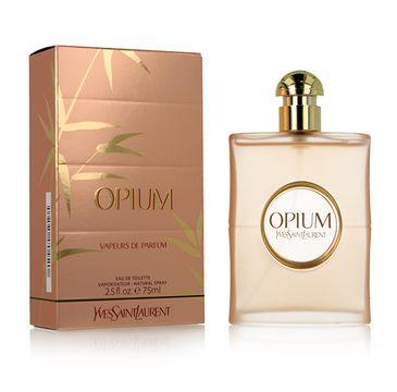 Yves Saint Laurent Opium Vapeurs de Parfum woda toaletowa spray 75ml