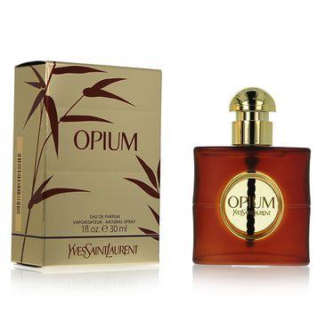 Yves Saint Laurent Opium woda perfumowana spray 30ml