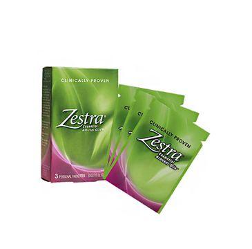 Zestra Essential Arousal Oil olejek wzmacniający orgazm (3 x 0.8 ml)