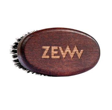 Zew For Men Kompaktowa szczotka do brody (1 szt)