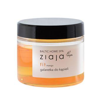 Ziaja – Baltic Home Spa Fit galaretka do kąpieli Mango (260 ml)