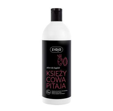 Ziaja płyn do kąpieli Księżycowa Pitaja (500 ml)