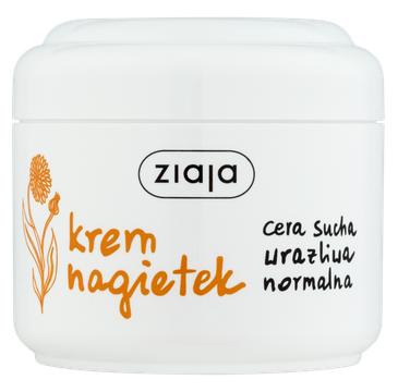 Ziaja Krem do twarzy Nagietkowy (100 ml)