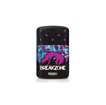 Zippo BreakZone for Her woda toaletowa spray 40ml