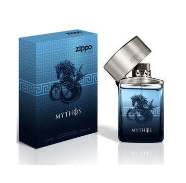 Zippo Mythos woda toaletowa spray 75ml