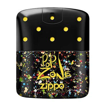 Zippo – Pop Zone For Him woda toaletowa spray (40 ml)