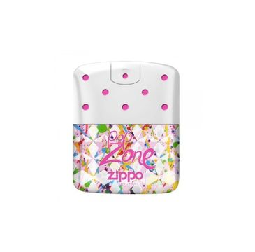Zippo Pop Zone Woman woda toaletowa 40ml