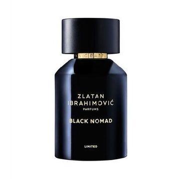 Zlatan Ibrahimović Black Nomad Limited Edition woda toaletowa spray 100ml