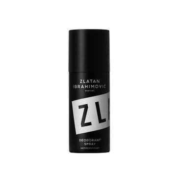Zlatan Ibrahimović Zlatan dezodorant spray 100ml